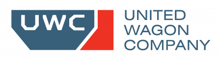 Logo of United Wagon Company